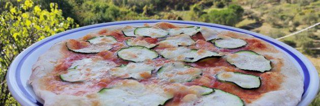 Drugi dzień kursu gotowania na toskańskiej wsi