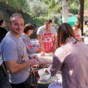 Pierwszy dzień kursu na toskańskiej wsi