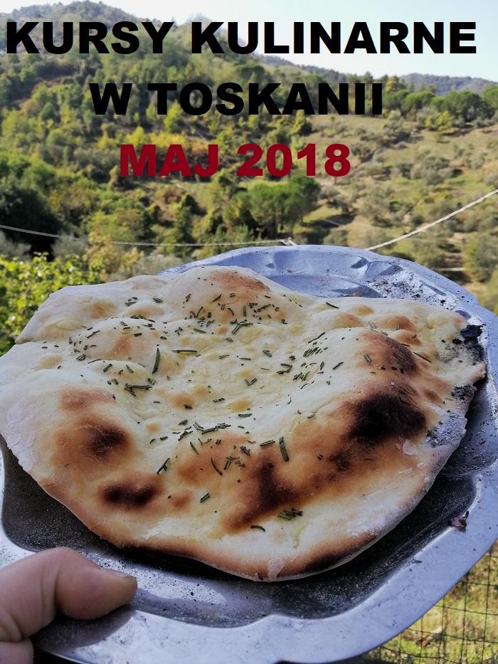 Kurs kulinarny 2018