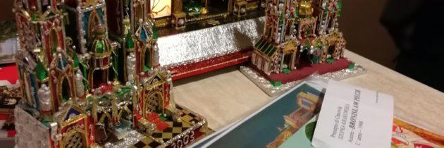 Prelekcja o tradycjach bożonarodzeniowych w Polsce