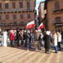 Polonia w Sienie