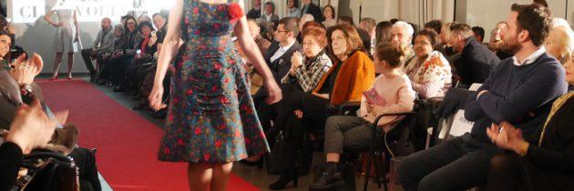 Pokaz mody w Pistoi z udziałem dzieci i rodziców