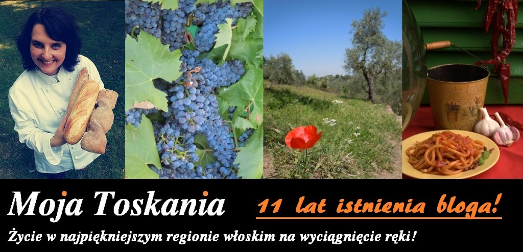Moja Toskania